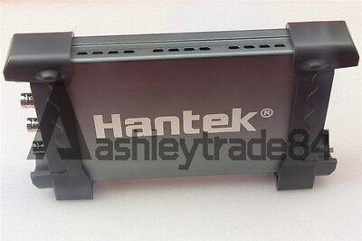 6074be Hantek 4 Channels 70mhz 1gsas Car Auto Diagnostic Oscilloscope Pc-based