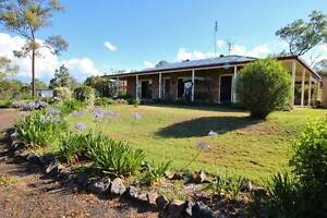 HACIENDA WITH LAKE VIEWS Laidley Heights Lockyer Valley Preview
