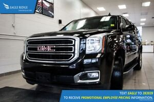 2017 GMC Yukon XL SLT 1500 4WD, Front & Rear Heated Seats, He...