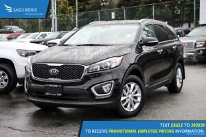 2017 Kia Sorento 2.4L LX Heated Seats and Satellite Radio