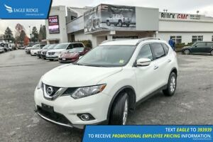 2016 Nissan Rogue SV AWD, Backup Camera, Heated Seats, Push S...