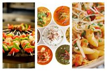 'QUEEN BEE'S KITCHEN' Multi cuisine Wedding/Party Food order! Westmead Parramatta Area Preview