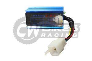 PITBIKE RACE CDI BOX 90 110 125 140 160CC CW Z140 WPB