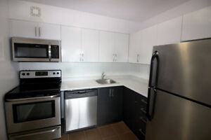 Fully Renovated and Spacious Apts in Mississauga!