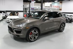 2011 Porsche Cayenne TURBO | 21 INCH WHEELS