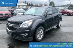 2013 Chevrolet Equinox 2LT All Wheel Drive, Heated Seats, Pow...