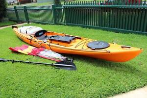 2014 Ocean Kayak Prowler Ultra 4.3 Revesby Heights Bankstown Area Preview