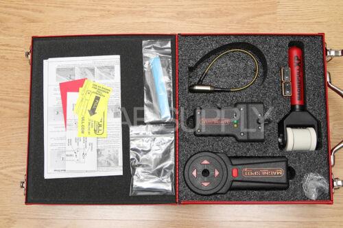 NEW MagnePull MagneSpot XP1000-MC-XR-1 Wire Fishing System Pro Kit