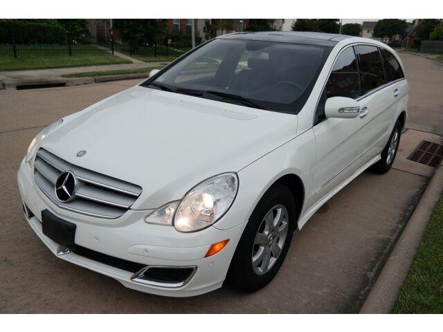 Imagen 1 de Mercedes-benz R-class…
