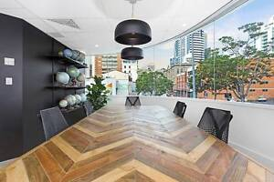 MEETING / BOARDROOM FOR HIRE Spring Hill Brisbane North East Preview