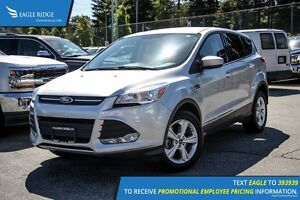2015 Ford Escape SE Satellite Radio and Backup Camera