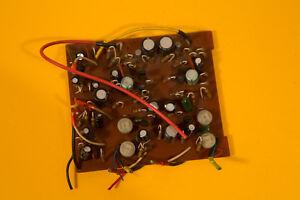 TEAC 2340 3340 TEAC 50483752 Board Reel to Reel Repair - España - Se aceptan devoluciones - España