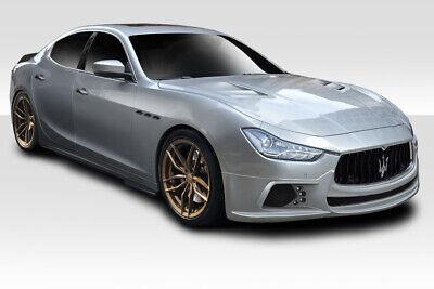 14-18 Maserati Ghibli Azure Duraflex Full Body Kit!!! 114077