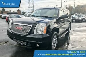 2008 GMC Yukon Denali Heated Seats, Sunroof, Rear Entertainme...