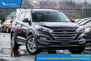 2017 Hyundai Tucson SE 2.0L, AWD, Sunroof, Leather