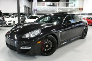 2011 Porsche Panamera TURBO | LAUNCH CONTROL | AIR SUSPENSION