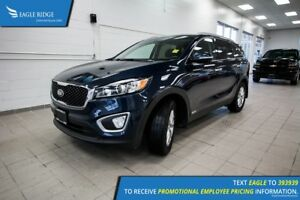 2017 Kia Sorento 2.4L LX AWD, Hands Free Calling, Heated Seats