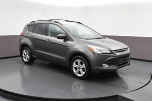 2013 Ford Escape SEL 4X4- HEATED SEATS, NAVIGATION, 2.0L ECOBOOS
