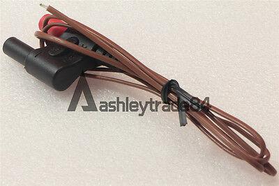 Fluke 80bk-a Type K Multimeter Thermocouple Temperature Probe Cable
