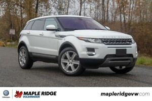 2015 Land Rover Range Rover Evoque - NAVIGATION, LEATHER, 4X4