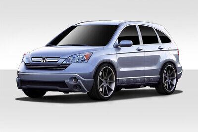 07-09 Honda CR-V Type M Duraflex Full Body Kit!!! 108773 ()