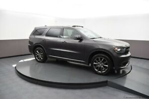 """2018 Dodge Durango """"NEAR NEW"""" SAVE OVER $21,000 FROM NEW ON THIS"""