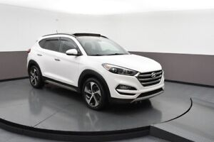 "2017 Hyundai Tucson ""ONE ONWER"" TUCSON SE 1.6T AWD TURBO SUV w/"