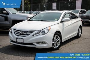 2011 Hyundai Sonata GLS Sunroof and Heated Seats
