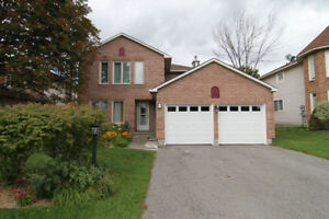 Bridlewood Kanata 4 Bedroom