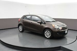 2013 Kia Rio AN EXCLUSIVE OFFER FOR YOU!! RIO5 LX 5DR HATCH w/