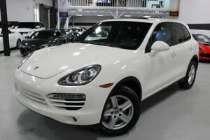 2011 Porsche Cayenne S | CLEAN CARPROOF | FULLY LOADED