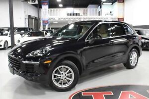 2016 Porsche Cayenne NAV | BACKUP CAMERA | KEYLESS START