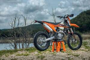 KTM 350 EXC-F 2020 Rutherford Maitland Area Preview