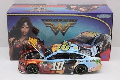 Danica Patrick  10 2017 Wonder Woman 1 24 Scale New In Stock Free Shipping
