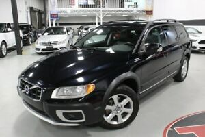 2011 Volvo XC70 Wagon | Local Trade In | Blind Spot Assist