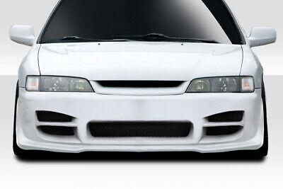 97 Honda Accord Kits Body (94-97 Honda Accord R34 Duraflex Front Body Kit Bumper!!! 101476 )