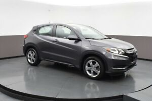 2018 Honda HR-V AWD WITH TOUCH SCREEN MONITOR, BACK UP CAMERA ,