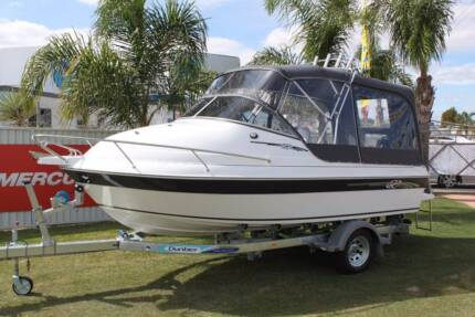 Revival 525 Deluxe Cruiser