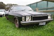 HZ / HQ HOLDEN X4 Port Fairy Moyne Area Preview
