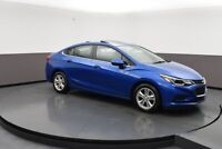 """2017 Chevrolet Cruze """"ONE OWNER"""" CRUZE LT TURBO SEDAN COMPLETE P Dartmouth Halifax Preview"""