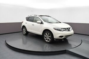 2014 Nissan Murano PLATINUM AWD 3.5L SUV - SPORTY DESIGN, LOW KM
