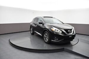 2016 Nissan Murano 3.5SV SUV WITH ONLY 63K!