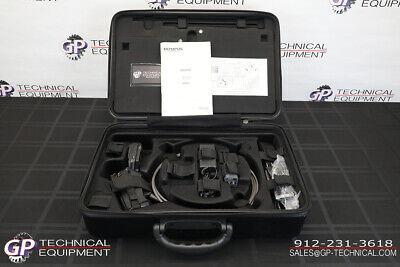Olympus Series C 6mm2m Videoscope - Borescope Ge Vizaar Videoprobe Vit