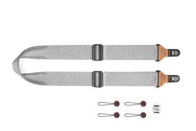 slide v3 ash sling strap for dslr