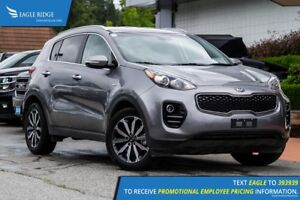 2017 Kia Sportage EX AWD, Heated Seats, Steering Wheel Controls