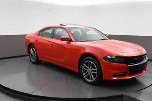 2019 Dodge Charger GT-4 AWD- POWER, HEATED AND VENTILATED SEATS,