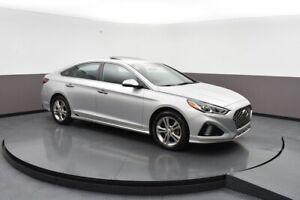 "2019 Hyundai Sonata ""SAVE OVER $5500 FROM NEW"" SONATA SPORT SEDA"