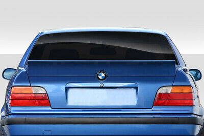 92-98 BMW 3 Series M3 E36 2DR Duraflex RBS Wing Spoiler - 1 PC 114191 ()