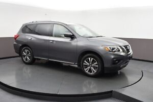 2019 Nissan Pathfinder 3.5SV 4x4 7PASS WITH NAVIGATION, TOUCH SC