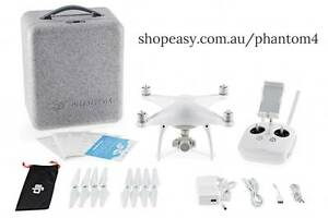 DJI PHANTOM 4 PRO BRAND NEW (PRO + ALSO AVAILABLE) Sydney City Inner Sydney Preview